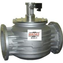 供应AG/RC燃气与空气比例调节阀Madas空燃比例控制阀批发