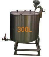 供应300L夹式不锈钢气动搅拌机,防爆气动搅拌机