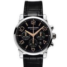 供应万宝龙02时光行者系列自动计时码腕表101548 手表