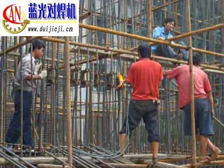 供应武汉钢筋气压焊对焊机设备图片