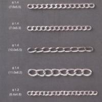 专业厂家销售铁侧身链,铜侧身链,不锈钢侧身链,铝侧身链等
