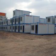 办公住人集装箱房供应B图片