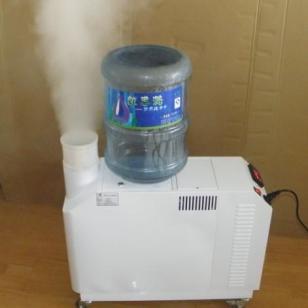 超声波加湿器纯水型加湿器图片