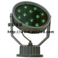 LED投光灯投射灯12w图片