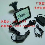 扬州GPS导航仪E路航LH100图片