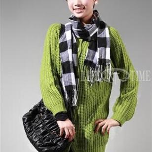 女式冬季便宜毛衣外套批发中长款韩图片