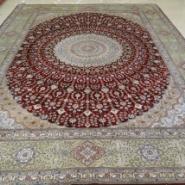 500道以上高级手工真丝地毯图片