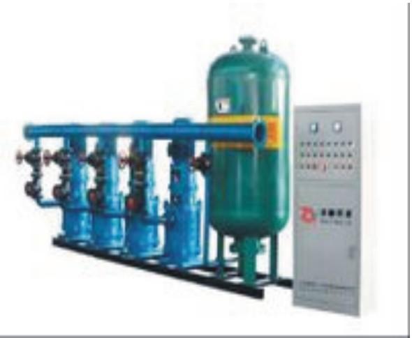 供应银川变频恒压供水设备厂家