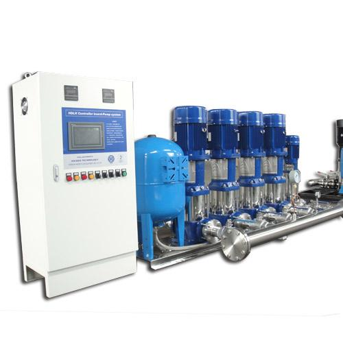 厂家供应生活恒压变频供水设备