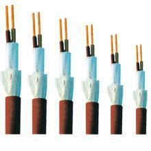 耐火电线电缆用什么材料