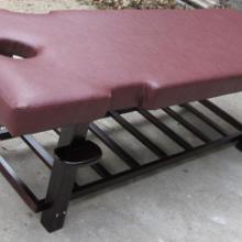 供应中式按摩床实木床推拿床中医理疗