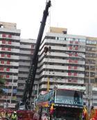 广州大众吊装公司/叉车/平板车/随车吊出租广州设备搬迁搬运吊装广图片