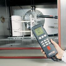 供应德图testo650标定级湿度测量仪批发