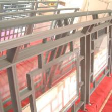 供应江西南昌铝合金护栏;南昌铝合金护栏定制销售批发