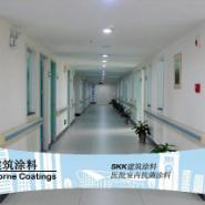 SKK建筑涂料抗菌内墙涂料图片