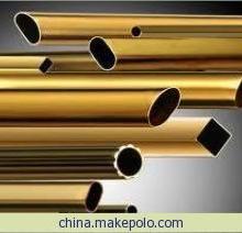 供应金牌品质T3紫铜管H68A黄铜管图片