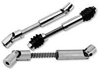 供应GA可伸缩精密十字万向节联轴器批发