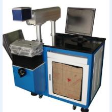 供应广西金属衣架激光打标机