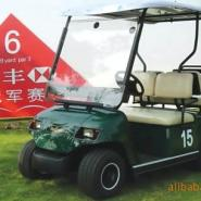 深圳高尔夫观光车厂家直销图片