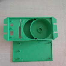 供应塑料盒加工透明塑料盒