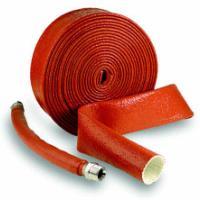 供应钢铁厂专用耐高温套管耐热套管