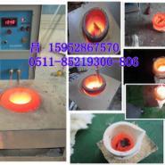 熔金炉生产厂商图片