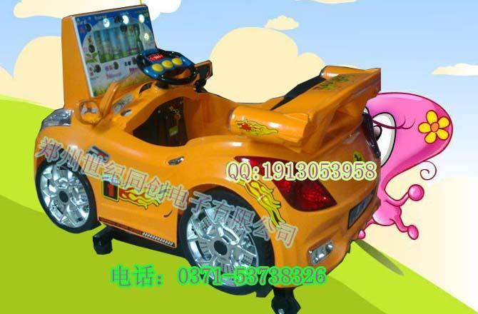 供应小汽车游戏摇摆机价钱