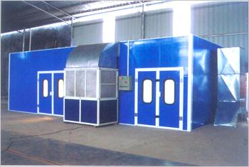 供应工业烤漆房/汽车烤漆房/家具烤漆房