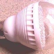 12V罗口LED节能灯泡图片