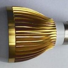 12V5W大功率LED灯泡