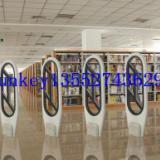供应图书馆防盗检测仪图书防盗器安装