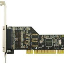 供应PCI转单并口扩展卡打印机通讯卡批发