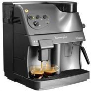 意大利进口Saeco咖啡机特价图片