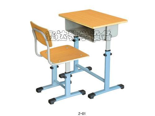 供应智力课桌椅批发