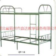 云南学生上下床铺厂家销售图片