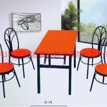 供应重庆学生优质低价餐桌椅,实惠餐桌椅供应商批发