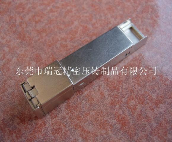 东莞光模块电子连接器SFP底座7|东莞光模块电子连接器SFP底座7供货商|东莞光模块电子连接器SFP底座7价格