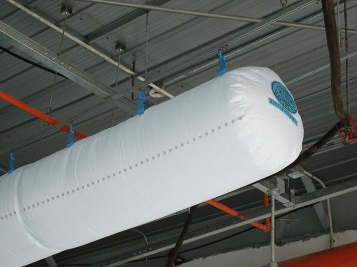 纤维风管图片/纤维风管样板图 (1)