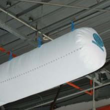 供供应杰尼斯品牌风管在冷暖通风工程中抗凝露纤维风管批发