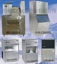 供应瑞安方块制冰机