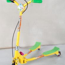 供应赛博儿童脚踏滑板车