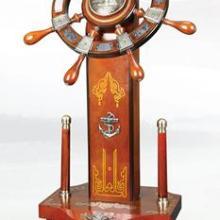 南京礼品公司供应大摆件方向舵领航舵舵手