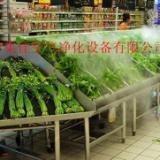 供应超市加湿设备蔬菜喷雾保鲜加湿器