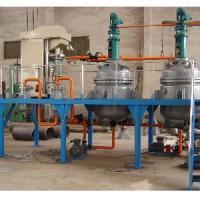 不饱和树脂生产化工成套设备