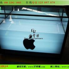 供应苹果手机柜台定做诺基亚手机柜台图