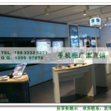 供应诺基亚开放式体验柜N8C7
