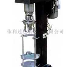 供应惠州瓶盖锁口机,不锈钢全自动旋盖机多功能瓶盖锁口机批发