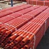 供应海南三亚玻璃钢电缆保护管厂家