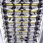 上海电话网络布线上海网络工程上海图片