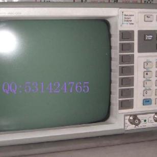 调制分析仪HP53310A图片
